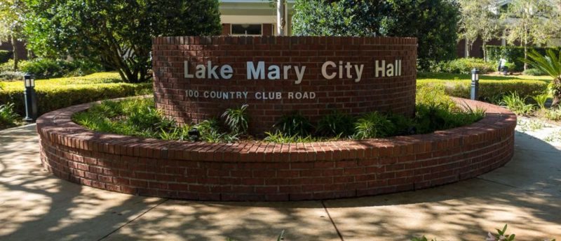 Lake Mary Pest Control