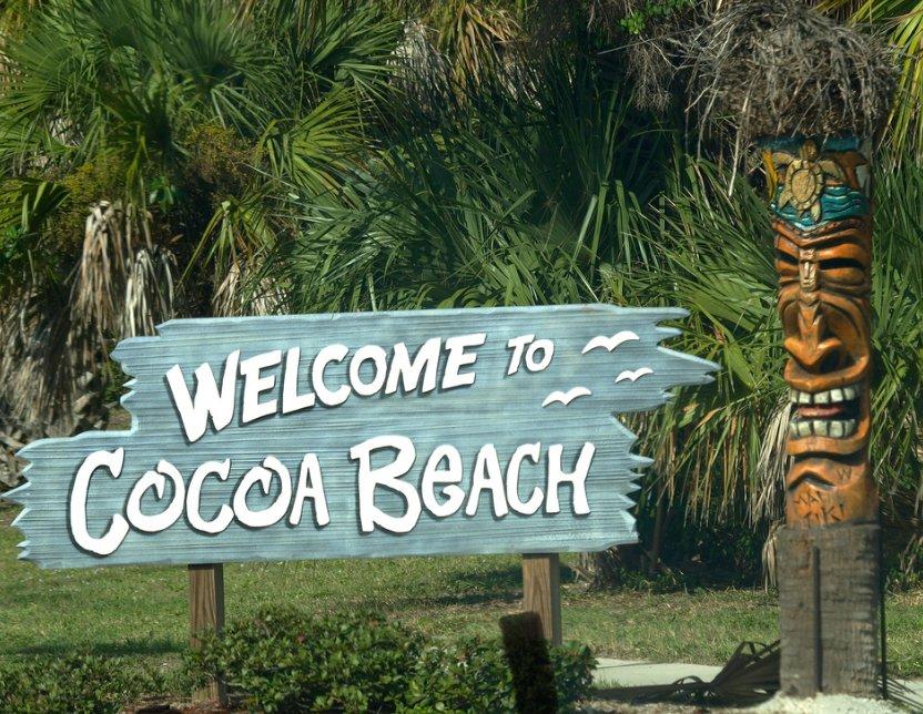 Cocoa Beach Florida Pest Control